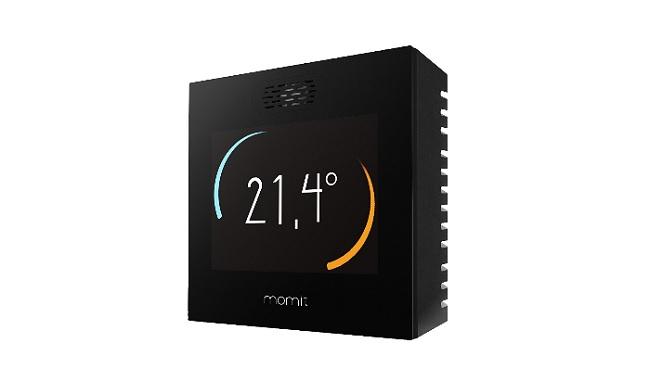 termostato inteligente momit smart