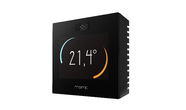 Termostato Momit Smart MOMITSTB