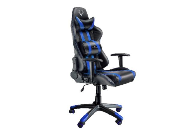 descripción silla diablo x-one