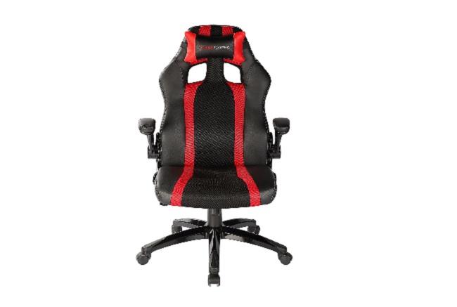 descripción silla mars gaming mgc2br