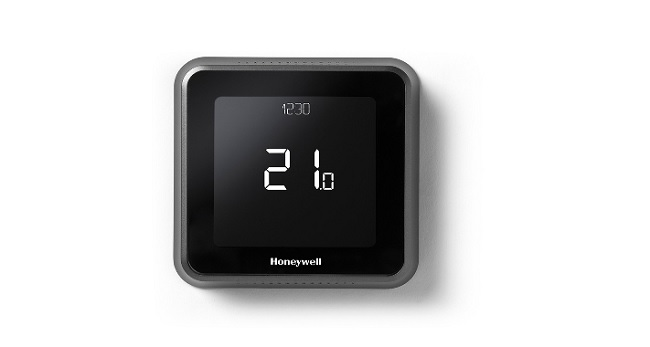 Termostato inteligente Honeywell Lyric T6