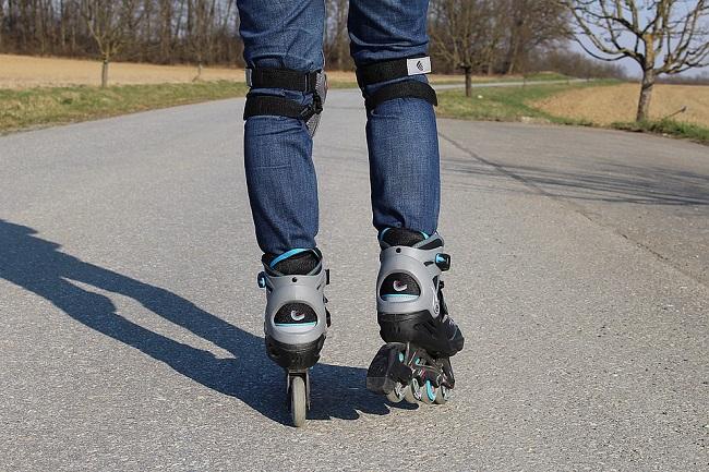 Mejores patines en línea para mujer