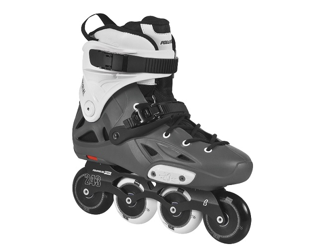 descripción patines powerslide imperial evo 80