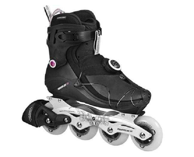 descripción patines powerslide inlineskate vi spc