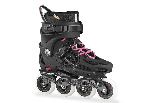 descripción patines rollerblade inlineskate