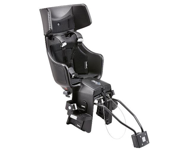 descripción silla portabebes bobike