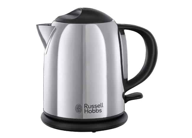 descripcion hervidor russell hobbs 20190
