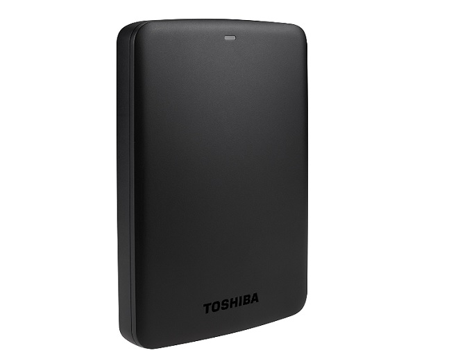 Disco duro externo Toshiba Canvio Basics – Nuestra opinión