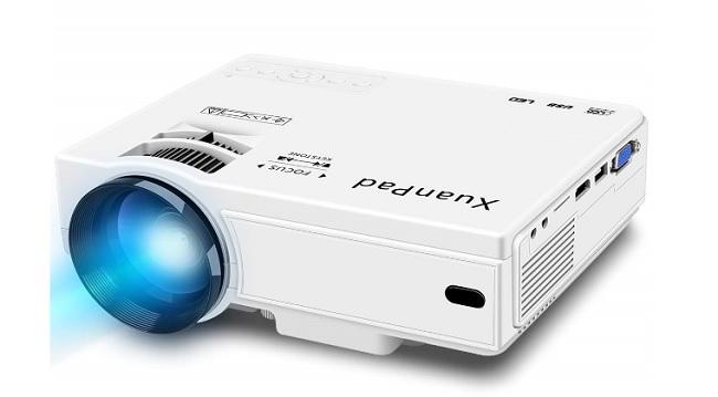 XuanPad Mini Proyector