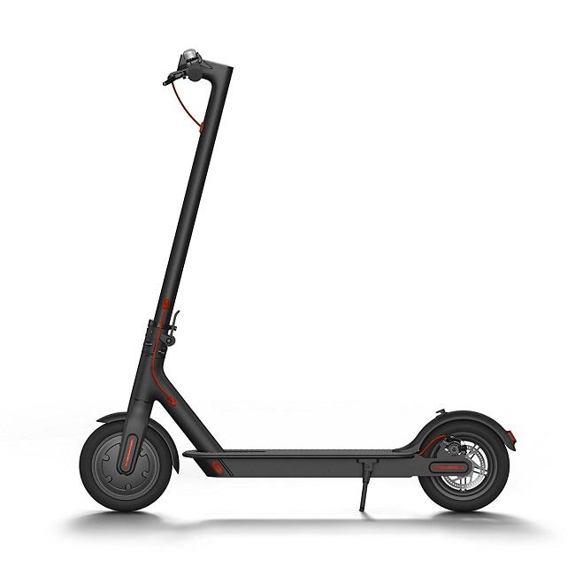 descripcion Patinete eléctrico Xiaomi mi scooter