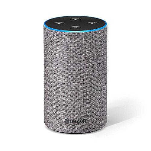 Amazon Echo, lo hemos probado y esta es nuestra opinión