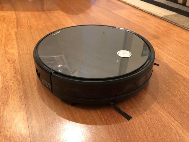 Opiniones Robot aspirador Netbot S14