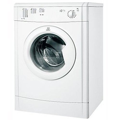 descripcion secadora indesit idv75eu