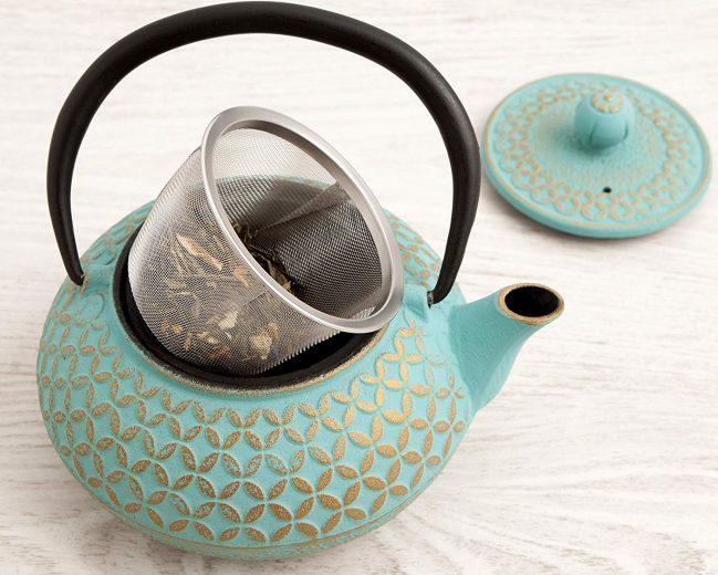 Las mejores teteras para los amantes del té