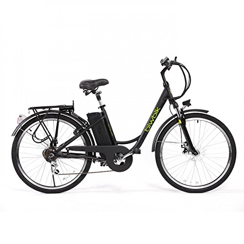 descripcion bicicleta mod sunray 200