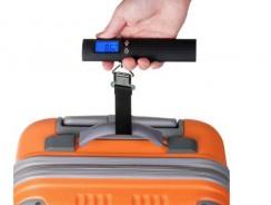 Las mejores básculas para maletas
