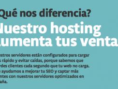 Opiniones Factoría Digital – Hosting profesional