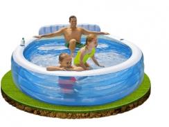 Las mejores piscinas hinchables
