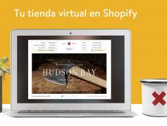 Shopify – Opiniones de esta plataforma para crear tiendas