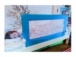 Las mejores barreras de cama para bebé