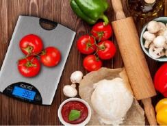 Las mejores básculas digitales de cocina