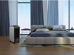 Los mejores climatizadores evaporativos