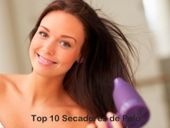 Top 10 Mejores secadores de pelo para comprar