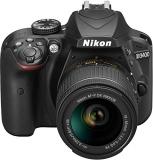 Comprar Cámara Nikon D3400 – Nuestra opinión