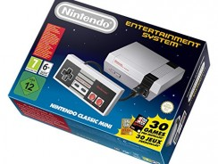 Nintendo NES Consola Classic Mini Opiniones