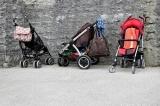 Mejores sillas de paseo de bebé
